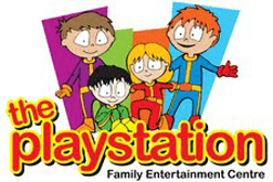 The Playstation Logo